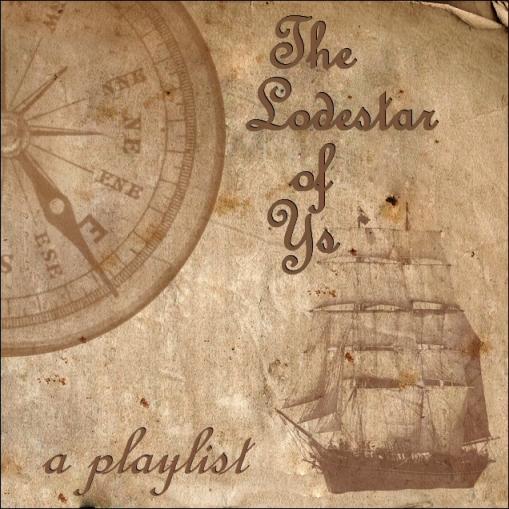Ys album cover